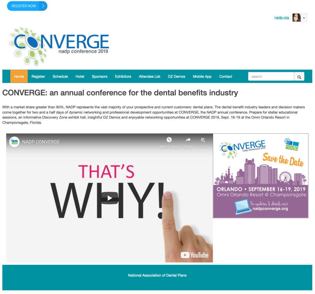 nadpconverge.org